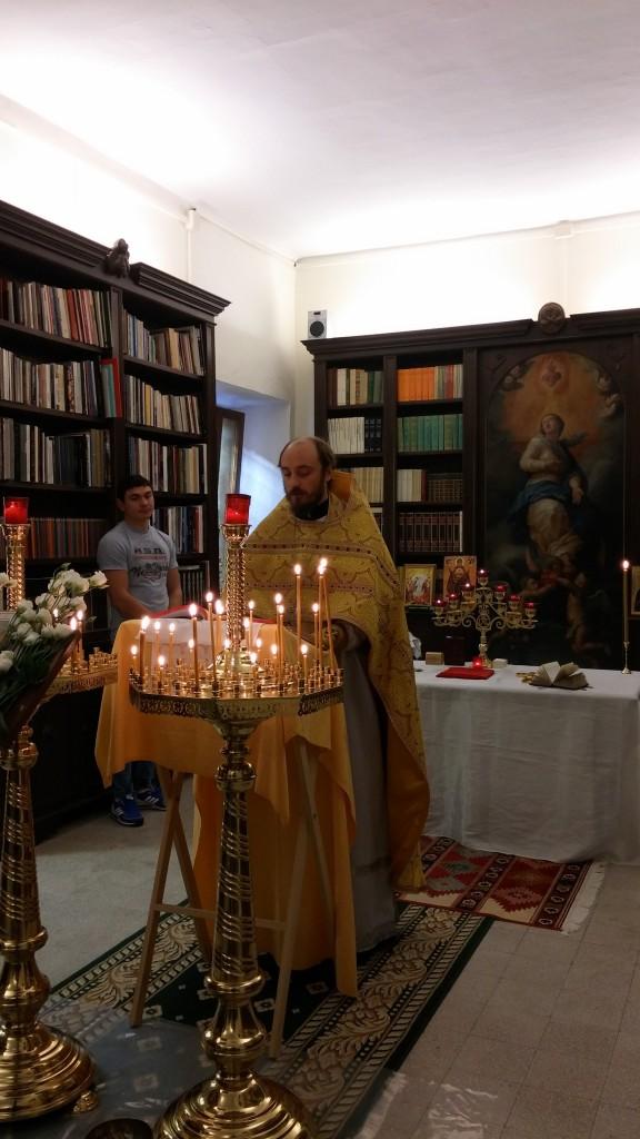 Sărbătoarea Sfîntului Ierarh Nicolae