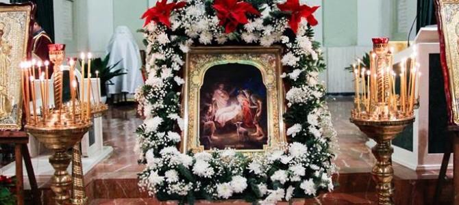 Nașterea Domnului în or. Pesaro